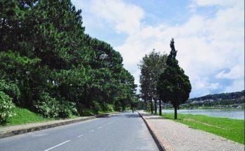 Hồ Xuân Hương - trái tim của thành phố xanh