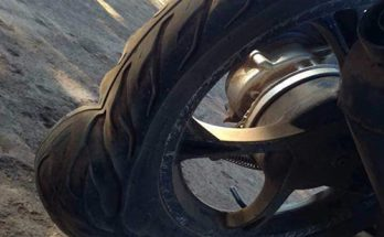 Nguyên nhân và cách phòng tránh lốp xe máy bị phù là gì?