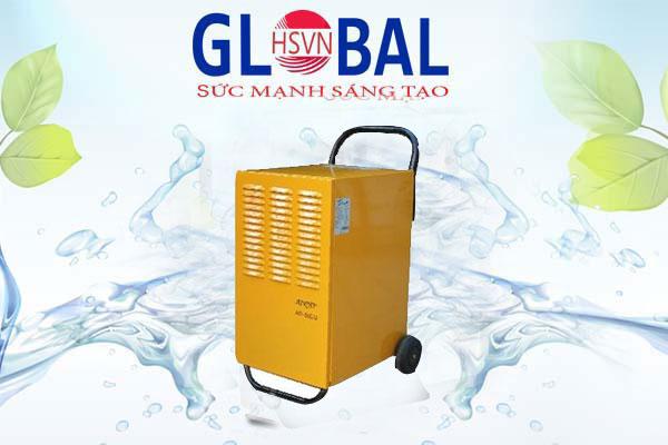 máy hút ẩm aikyo AD-50EU