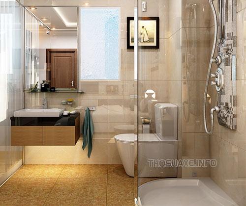 Hướng dẫn cách làm vệ sinh nền nhà vệ sinh nhanh và hiệu quả