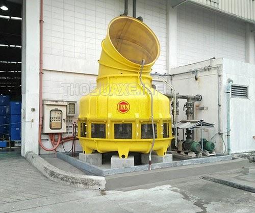 tháp giải nhiệt bkk