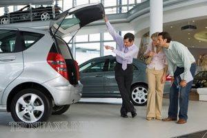 Kinh nghiệm mua xe không giấy tờ đã qua sử dụng