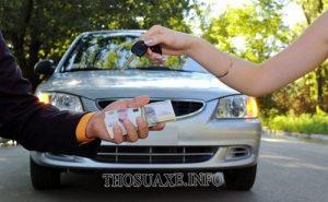 Mách bạn kinh nghiệm mua xe ô tô lần đầu