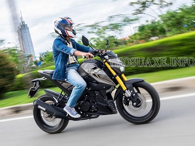 Tìm hiểu về các bộ phận xe máy và cấu tạo của xe máy