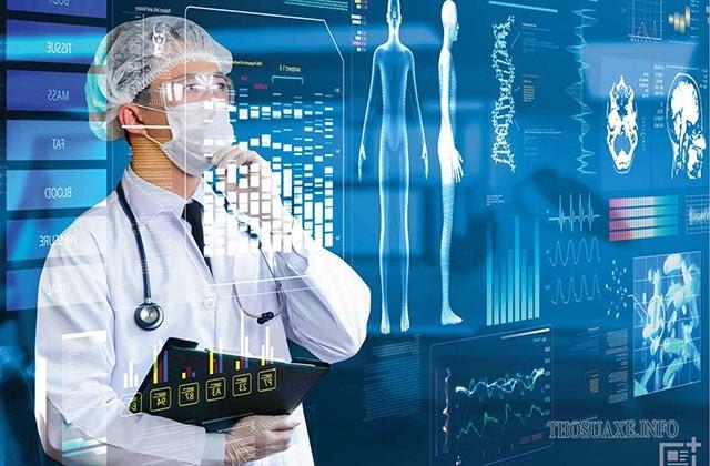 Ứng dụng đa dạng trong y học tiên tiến
