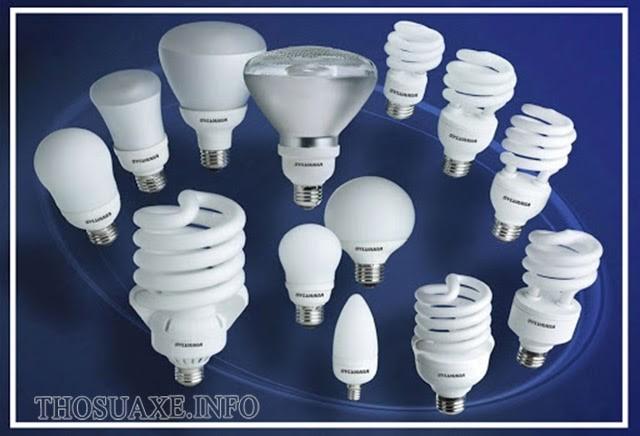 Hiện tượng cảm ứng điện từ được ứng dụng trong đèn huỳnh quang