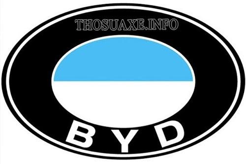 BYD là một trong số tên các hãng xe hơi nổi tiếng Trung Quốc