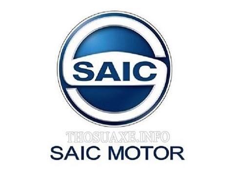 Biểu tượng xe ô tô SAIC
