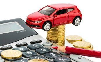 Các loại thuế khi mua xe có thể bạn chưa biết