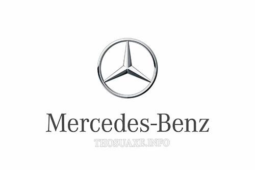 Mercedes Benz - biểu tượng của các hãng xe sang trọng