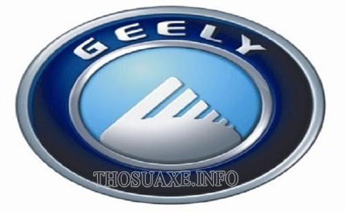 SAIC- một trong các logo ký hiệu các hãng xe hơi đến từ Trung Quốc