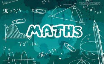 Tìm hiểu về số thực trong toán học