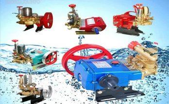 Tìm hiểu về các loại máy rửa xe dây đai được ưa chuộng