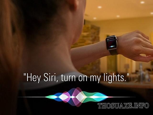 Những tính năng của công cụ Siri trên thiết bị Apple