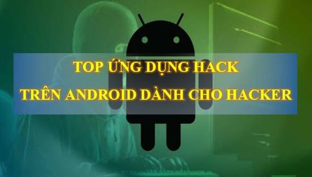 Những app hack game android hay nhất