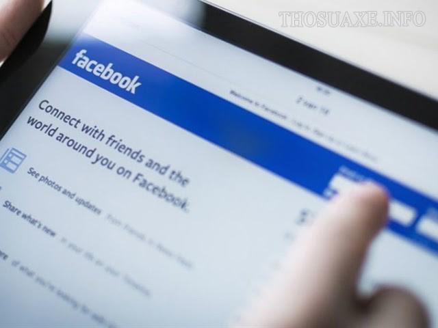 Cách khôi phục mật khẩu Facebook
