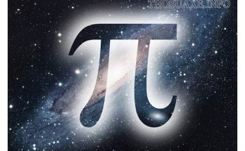 Số Pi - Một trong những hằng số lâu đời nhất trong lịch sử loài người