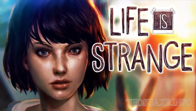 Tựa game Life is Strange
