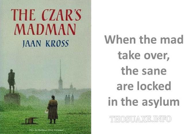 Cuốn tiểu thuyết nổi tiếng và được dịch ra nhiều ngôn ngữ nhất của Kross