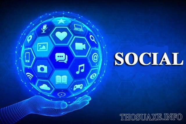 Mạng xã hội là một trong những nền tảng Platform phổ biến hiện nay