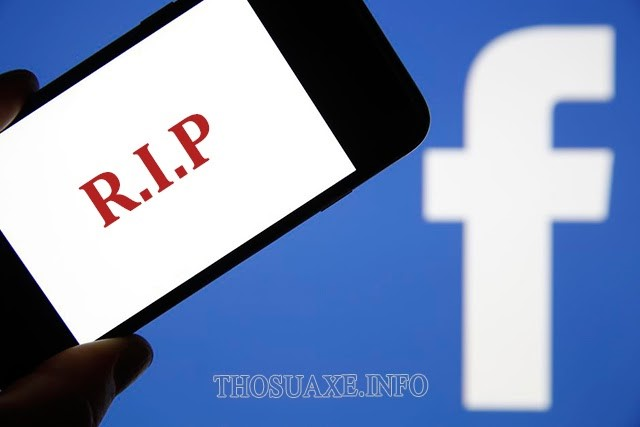 RIP trên Facebook là gì?