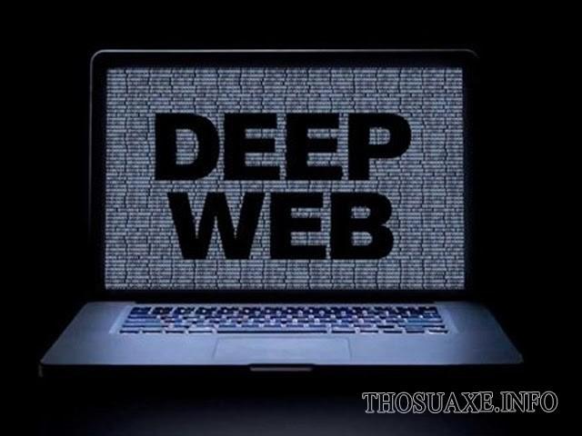 Deep web là gì?