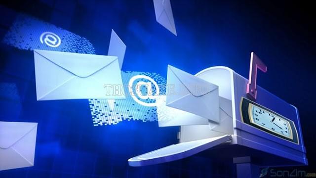 Mailchimp là gì - phần mềm có khả năng gửi số lượng email lớn cùng lúc