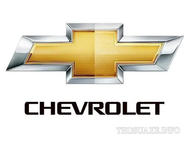 Chevrolet là thương hiệu xe hơi đã có tuổi đời hơn 100 năm