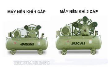 Phân loại máy nén khí piston
