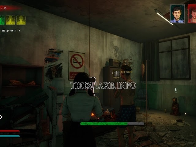 Tựa game Home Sweet Home: Survival