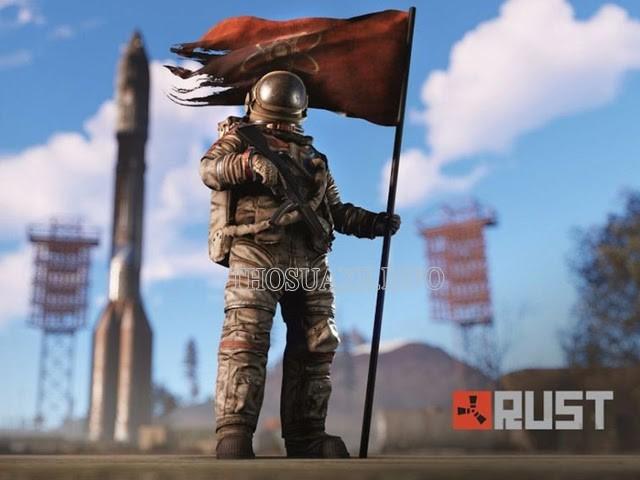 Tựa game Rust