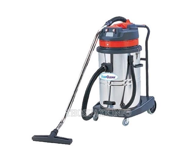 Top Clean sở hữu những mẫu máy có giá thành rẻ và chất lượng vận hành ấn tượng