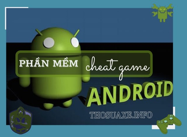 Ứng dụng hack speed cho Android Cheat Engine
