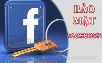 Bật mí giải pháp làm sao để không bị hack Facebook?