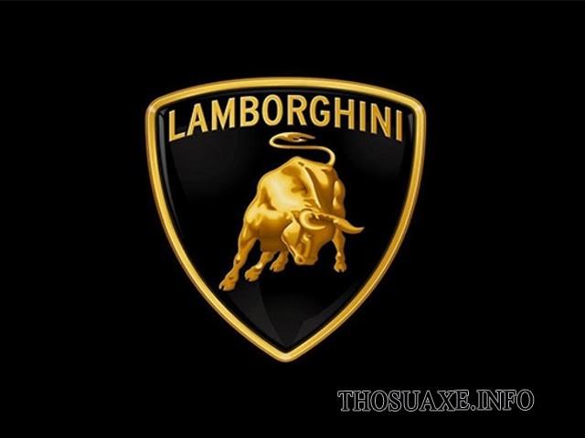 Tìm hiểu chung về thương hiệu Lamborghini