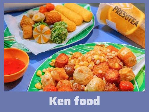Món ngon tại Hà Nội - cửa hàng ăn vặt nổi tiếng
