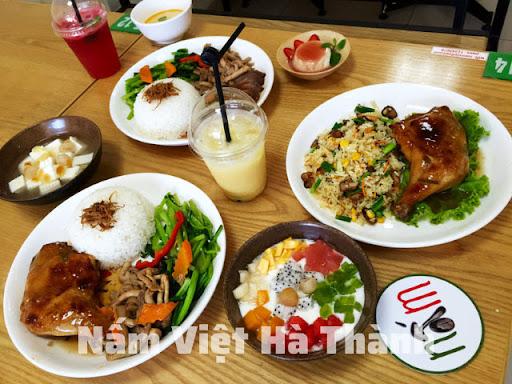Địa chỉ dành cho các tín đồ ẩm thực Hà Nội yêu thích món ăn với nấm
