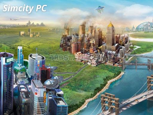 Trò chơi cải tạo thành phố được yêu thích nhất qua hàng thập kỷ