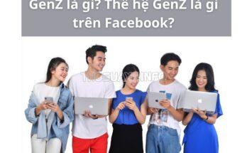Tìm hiểu về thế hệ Z và ý nghĩa của cách gọi này